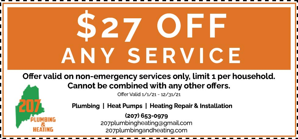 $27 Off Any Service